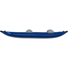 NRS Star Outlaw II Inflatable Kayak Blue
